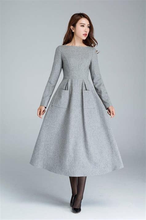 woolen durrie designes best designes pinteres robe en robe avec poches robe gris clair robe