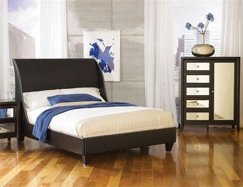 reflections bedroom set najarian furniture bedroom set reflections na rfbset