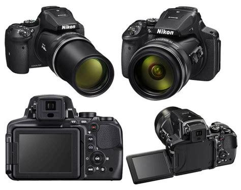 Kamera Canon P900 harga dan spesifikasi nikon coolpix p900 titikfokus