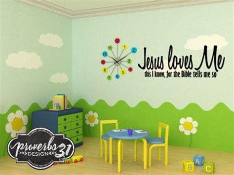 Wall Murals Decals best 25 kids church rooms ideas on pinterest kids