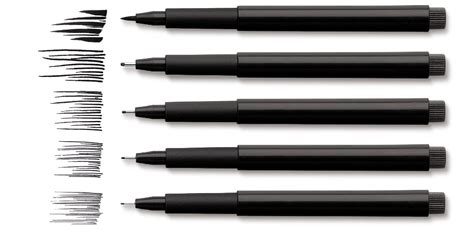 drawing pens  artists  close   animation