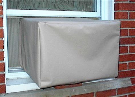 Window Air Conditioner Covers Window Unit Cover A C Covers Inc