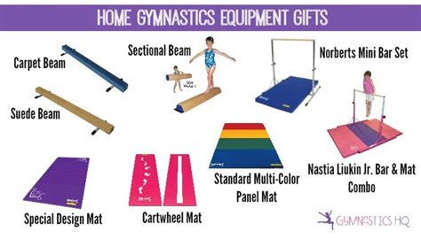 the ultimate gymnast gift guide the best gymnastic gifts