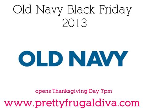 old navy coupons black friday old navy black friday 2013 sales ad pretty frugal diva