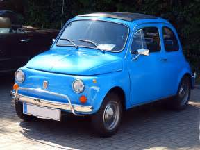 Fiat It Photo Gratuite Fiat 500 Oldtimer Nostalgie Fiat