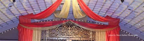 Step By Step Ceiling Draping by Easy Ceiling Paper Lantern Installation