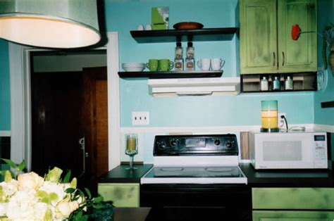 blue and green kitchen key interiors by shinay color crush blue and green kitchens