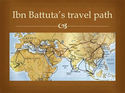 travels with ver a graybeard s journey books ibn battuta