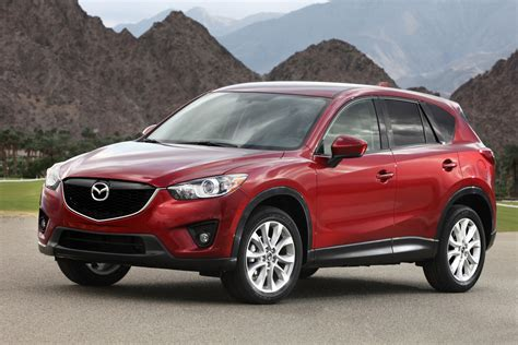 suv mazda most fuel efficient suvs top 10 best gas mileage suv