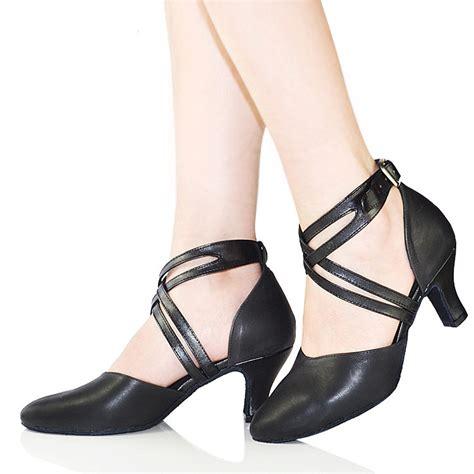 Sandal Heels 5 Cm retail basic shoes high heel 5 6 8cm for salsa modern shoes indoor