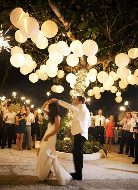 Hochzeit S by Lichterketten Und Kerzenideen Hochzeit Friedatheres