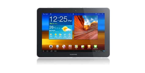 Samsung Tab 10 Inch P7500 samsung galaxy tab 10 1 images official photos