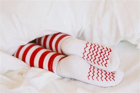 diy hospital socks diy no slip socks with paint neutral