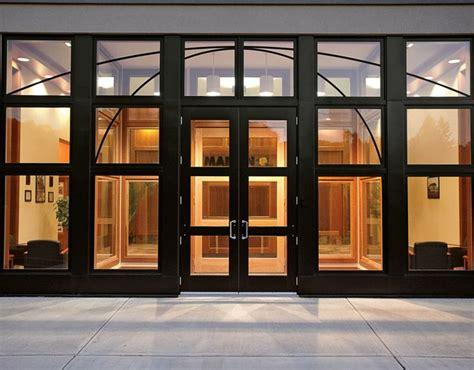 Industrial Exterior Doors Best 25 Marvin Windows Ideas On Living Room With Doors And Windows Living Room