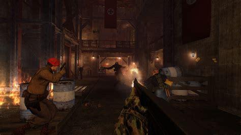 Ps4 Raid Word War 2 raid world war ii trailer glitchfreegaming