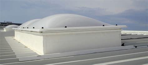 cupole lucernari co in pensiline lucernari tunnel verande cupole
