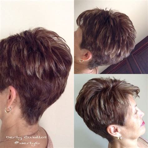 short hair that can is work ready and hipster cool http instagram com p wh5sz rs8j my work pinterest