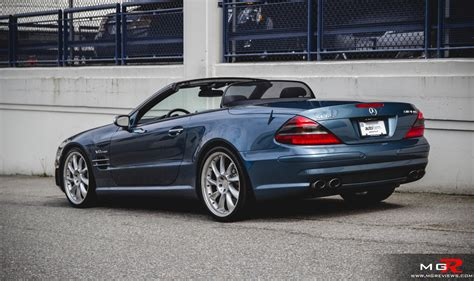 2005 Mercedes Sl65 Amg review 2005 mercedes sl65 amg m g reviews