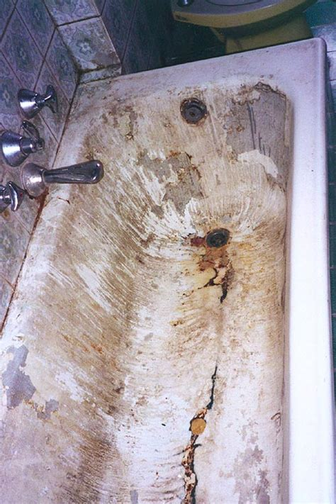 vasca da bagno rovinata archibagno lo stile nell architettura bagno