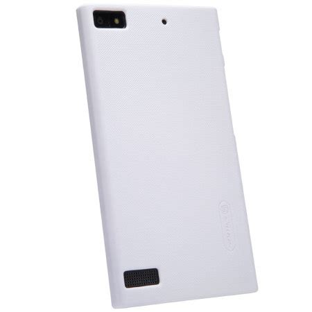 Nillkin Frosted Shield Cover Casing Bb Blackberry Z3 Jakarta nillkin frosted shield blackberry z3 white