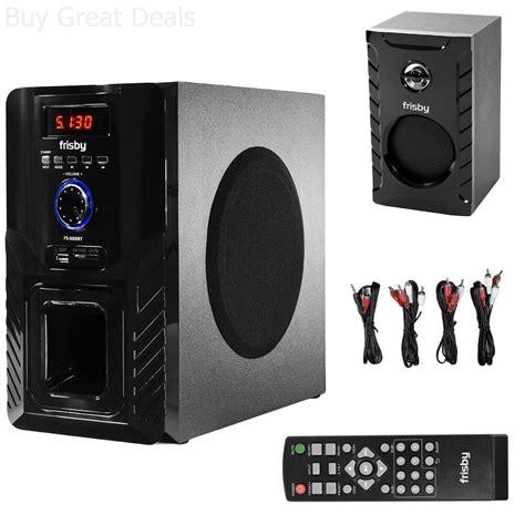 bluetooth  ch surround sound wireless home theater