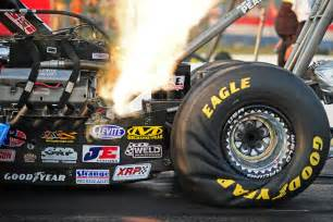 Why Do Car Tires Cost So Much Bangshift How It S Made Goodyear Top Fuel Slicks See