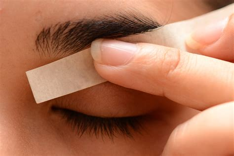 10 Of Waxing by Tea Tree Wax Eyebrows And Parlour