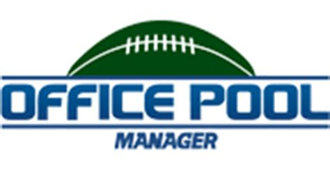Office Pool Manager by Football Office Pool Manager Cbssports