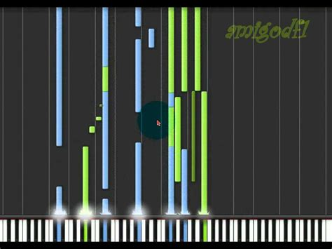 tutorial piano noche de paz musica navide 241 a noche de paz piano tutorial tocar youtube