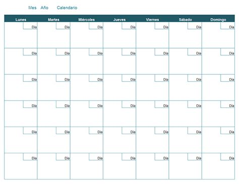 406kb calendario en blanco para imprimir calendario en blanco viewing calendario mensual en blanco office templates