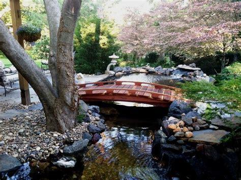 japanese garden bridges japanese style garden bridges garden bridges
