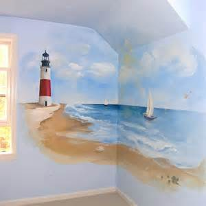 lighthouse wall mural swampscott children s rooms mural photos in swampscott