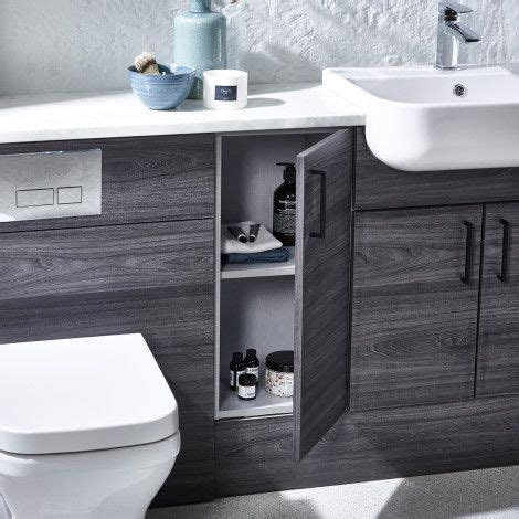 best 25 fitted bathroom furniture ideas on
