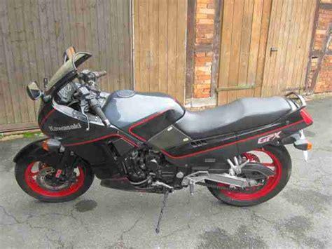 Motorrad Verkleidung Kratzer Entfernen by Motorrad Kawasaki Gpx 750 R Bestes Angebot Von Kawasaki