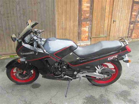 Motorrad Gpx motorrad kawasaki gpx 750 r bestes angebot kawasaki