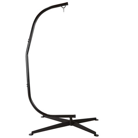 c frame swing stand hammock c frame stand solid steel construction for hanging