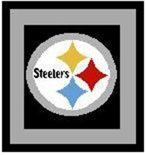 pittsburgh pattern recognition download crochet afghans pittsburgh steelers and afghans on pinterest
