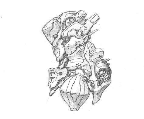 mandalorian armor sketch templates mandalorian armor sketch templates