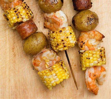 Tusuk Jagung tanpa perlu khawatir kolesterol sate daging 6 resep