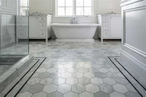 pretty tiles for bathroom bathroom floor tile ideas to create a stylish bathroom and