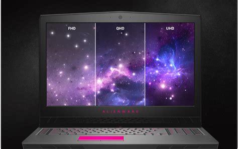 Farka Ufo dell alienware intel i7 7700hq 16gb 1tb 256gb ssd fiyat