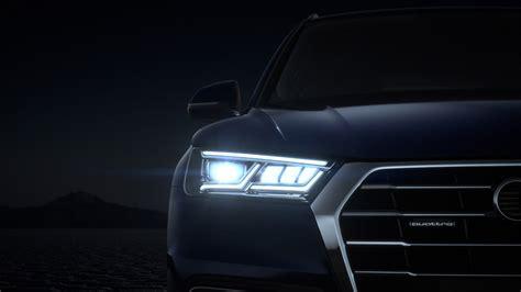 Matrix Led Audi by Neuer Audi Q5 Alle Ausstattungshighlights Im Detail