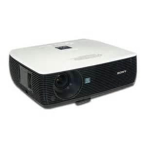 Sony Lcd Projector Dx111 sony vpl es4 lcd projector 2200 lumens svga 800 x 600 6 6 lbs at tigerdirect