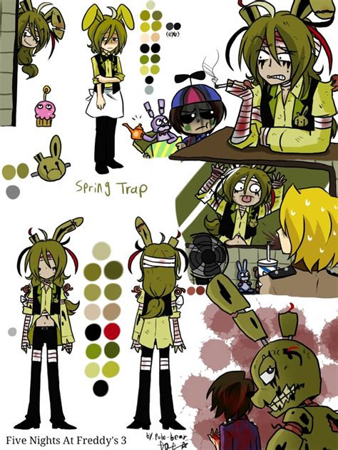 101 best five nights at freddy s images on