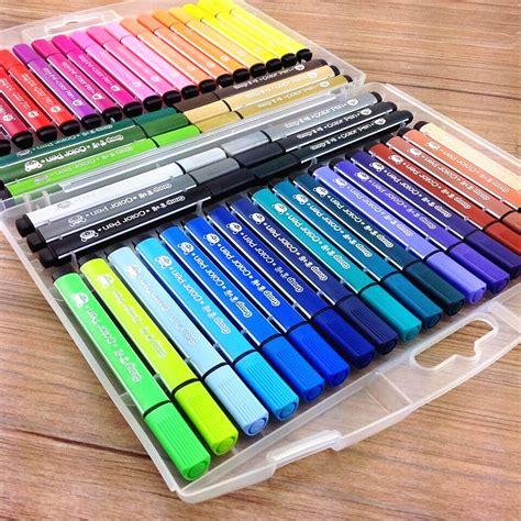what color are safe water markers color pen marker drawing set colors children