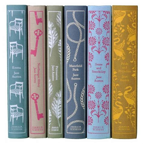 persuasion penguin clothbound classics 0141197692 the many beautiful editions of austen novels stay bookish