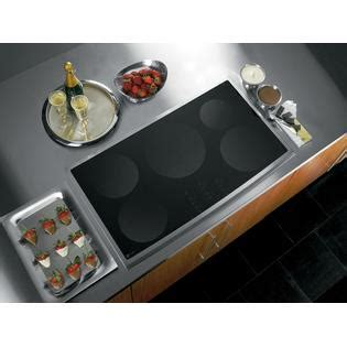 ge profile electric cooktop 36 ge profile series php960smss 36 quot electric induction