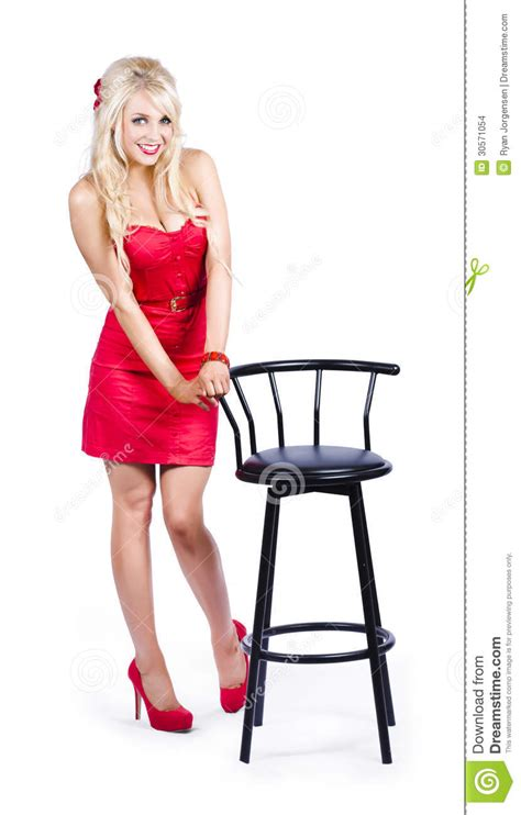 next to bar stool stock images image 30571054