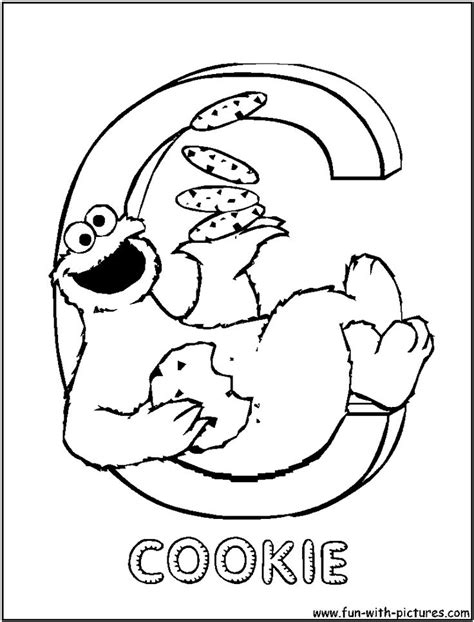 Elmo Alphabet Coloring Pages Coloring Home Sesame Alphabet Coloring Pages