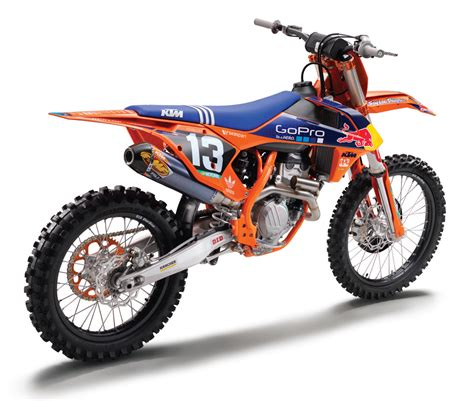 factory motocross bikes for 2016 ktm sx f factory edition bikes transworld motocross